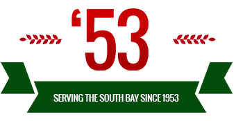 Serving the South Bay since 1953