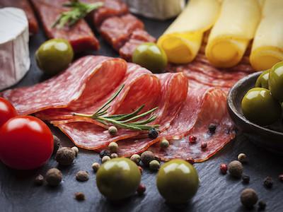 Local Italian Grocery Store & Fresh Deli Meats