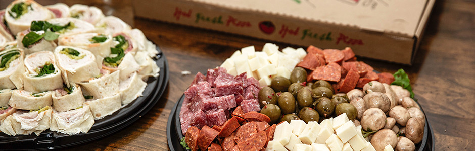 cheese-and-meat-platter-provided-by-a-fantastic-catering-menu-from-mickeys-deli